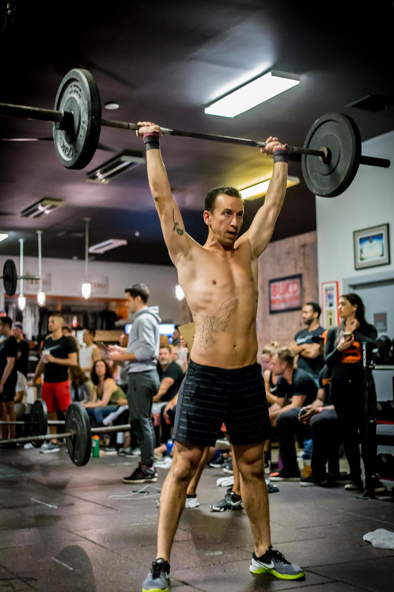 New To CrossFit And Feel Like Youre In A Foreign Language Class We Get It Each One Of Us Went Through When Started Were Trying Figure Out